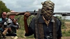 Gunmen kill traditional ruler, wife, son, police orderly - http://www.thelivefeeds.com/gunmen-kill-traditional-ruler-wife-son-police-orderly/