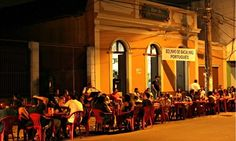 Manaus ten best to eat and drink
