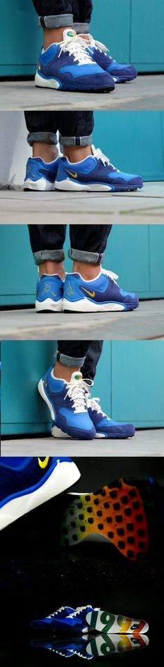 #Nike #Air #Zoom #Talaria #Deep #Royal #Blue'
