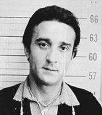 """Rosario """"Sal"""" Gambino is an Italian mobster in the Gambino crime family. He became nationally known when he and his brothers set up a multimillion dollar heroin cartel during the 1970s and 1980s. At the turn of the century he made headline news again when members of his family were suspected of trying to get him a presidential pardon through bribery."""