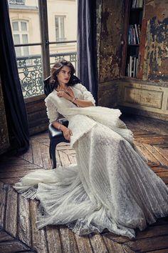 Sara Sampaio   Haute Couture Editorial   Jamalouki Magazine Cover