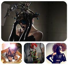 Fotografía y moda: algunos ejemplos « Blog de Fotografía digital