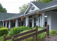 The Ohio Herb Education Center is an exceptional place to learn about herbs and shop for herbal products. Education Center, Holistic Healing, Garden Projects, My House, Ohio, Herbalism, Pergola, Herbs, Backyard
