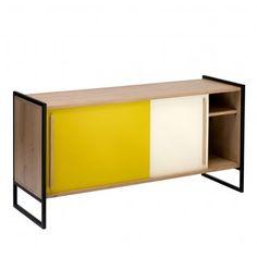 "#Enfilade ""Louise Pollen"" - Rien à cirer #design #scandinave"