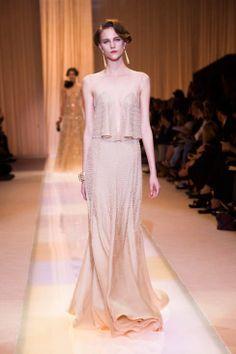 Giorgio Armani haute couture: Armani Prive Fall 2013 | Sup3rb