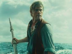 In the Heart of the Sea is a lackluster Moby-Dick'
