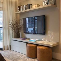 Afforable Small Apartment Living Room Ideas On A Budget 45 Small Living Room Design, Small Apartment Living, Living Room On A Budget, Small Living Rooms, Living Room Sets, Small Apartments, Living Room Designs, Living Room Decor, Design Room