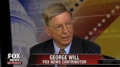 """George Will wrote a Washington Post column arguing that being a sexual assault survivor is """"a coveted status that confers privileges."""" Fuck you, George Will."""