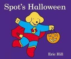 Spot Visits Storytime: Spot's Halloween Durham, North Carolina  #Kids #Events