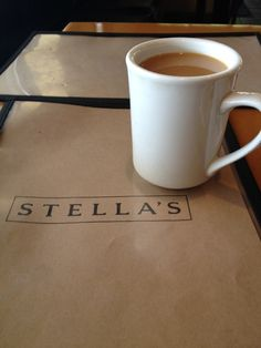 """See 40 photos and 15 tips from 466 visitors to Stella's Café and Bakery. """"Chorizo hash is supreme! Stella's Cafe, Bakery, City, Tableware, Dinnerware, Bread Store, Dishes, Cities, Bakery Business"""