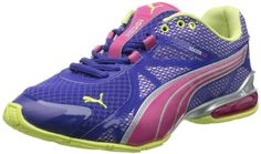 PUMA Women's Voltaic 5 Running Shoe,Spectrum Blue/Beetroot Purple/Silver/Sunny Lime,7.5 B US PUMA http://www.amazon.com/dp/B00EDOR5XY/ref=cm_sw_r_pi_dp_YMI6tb0BNBXC0