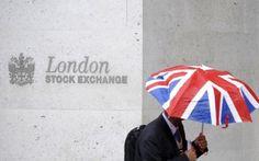 London Stock Exchange/Deutsche Boerse merger in uncertainty