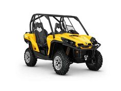 New 2016 Can-Am Commander XT 1000 Pearl White ATVs For Sale in New York. 2016 Can-Am Commander XT 1000 Pearl White, Loaded with features and technology that take value to a new level, the Commander XT is built with best-in-class power, a versatile dual-level cargo box, and rider-focused features perfect for the job site or the trails.
