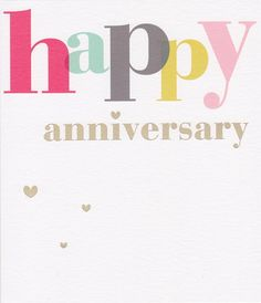 happy anniversary to you both - Google Search
