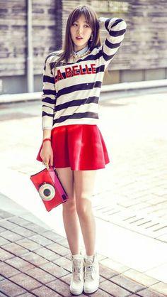 Red Velvet wallpapers | Tumblr