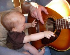 Music Matters: 14 Ways to Expose Your Baby or Toddler to Music - ParentMap Music Activities For Kids, Music For Toddlers, Kids Songs, Education And Development, Music Education, Music Class, Toddler Fun, Toddler Preschool, Preschool Plans