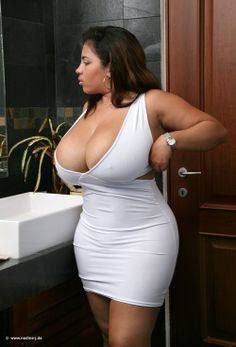 Hot girl thick big tits