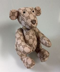 21f182a9a2b 15 Best Gucci Teddy Bear Theme Party images
