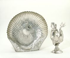The Mermaid Ewer and Basin (Ewer and basin) | V Search the Collections