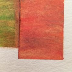 A brick #texture I've been working on with #watercolor #pencils for my #interiordesign #portfolio.  #art #artist #arte #artsy #artiste #abstractart #potd #photography #instagood #instalike #instaart #architecture #talnts #sketch #drawinng #painting #inspiration #motivation