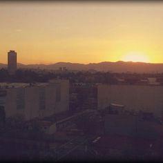 Mi ciudad.