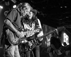 2014.12.27 20:00 Nappali: Katona Tamás és Tommy Katona blues gitárt párbaj.