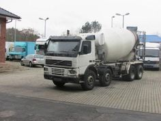 Baurent sells Concrete Volvo FM 12 420 8X4 Second Hand. Manufacture year: 1999. Motor: 309 kw. Weight: 32000 kg. Mileage: 309688 km. Excellent running condition. Ask us for price. Reference Number: AC2376 Baurent Romania.
