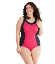 0661d024b33bd 70 Best JunoActive Plus Size Swimsuits images | Curvy women, Women ...