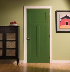 Cross More Interior Doors - For more Interior Barn Door treatments see InteriorBarnDoors.org