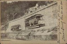 Santa Tereza - 1901