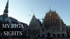RIGA, LATVIA SIGHTS – TraveladdictUK