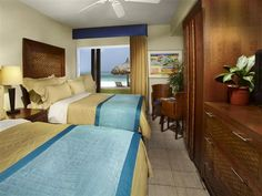 Tamarijn Aruba Deluxe Oceanfront Room