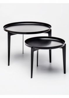 Illusion Coffee Table by Covo - Black