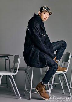 Chanyeol EXO