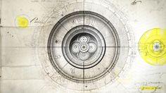 """Lumbre - Animaciones promocionales para el programa """"Ancient Secrets"""" de National Geographic [2010]."""