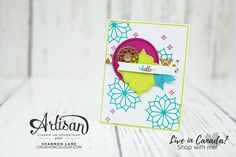Shannon Lane - Stampin' Up Independent Demonstrator in Calgary, Alberta Eastern Palace, Stampin Up Catalog, Sketch Inspiration, Paper Cards, Stamping Up, Stampin Up Cards, Scrapbook Pages, Oriental, Creations