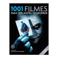 1001 FILMES PARA VER ANTES DE MORRER-R$50.91