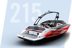 250 hp jet boat | Scarab 215 Jet Boat