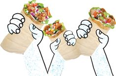 Pita Pit USA » Fresh Thinking, Healthy Eating
