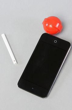 MollaSpace  The Lollipop Speaker in Cherry