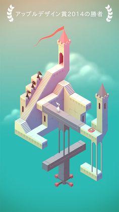 Monument Valley 開発: ustwo™