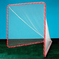 Lacrosse Goal with Net « Ever Lasting Game