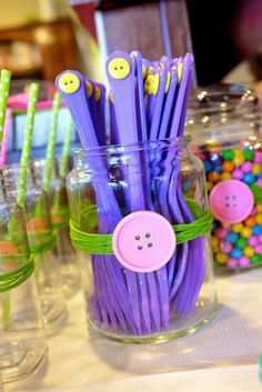 LalaLoopsy Birthday Party Ideas   Photo 1 of 73   Catch My Party
