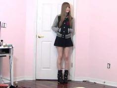 Dakota Rose outfit #3