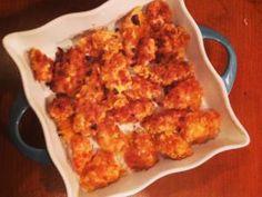 * Crispy chicken * • Hellocoton.fr