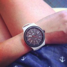 Swatch SISTEM CREAM ©vdegarcia