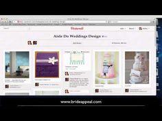 """Artikel """"Pinterest-SEO: 11 einfache Tipps zum Durchstarten"""" von t3n.de mit engl. Video-Tutorial #pinterest"""