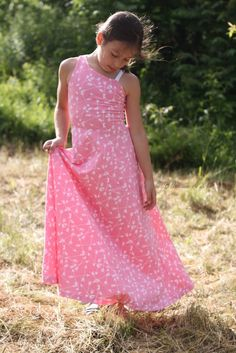 Montis maxi made with Litore skirt