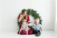 christmas mini sessions | utah photographer » Kali Poulsen Photography More
