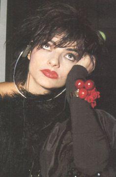 Nina Hagen, 1989